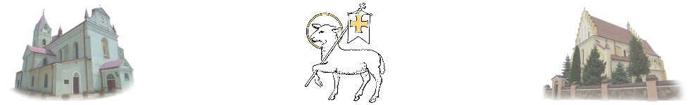 Rzymskokatolicka Parafia p.w. Narodzenia św. Jana Chrzciciela w Mościskach